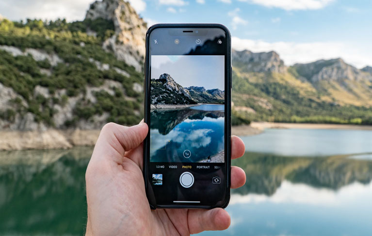 Post image Get Inspired 7 Photography Websites all Photographers Love iPhone Photography School - Get Inspired - 7 Photography Websites all Photographers Love